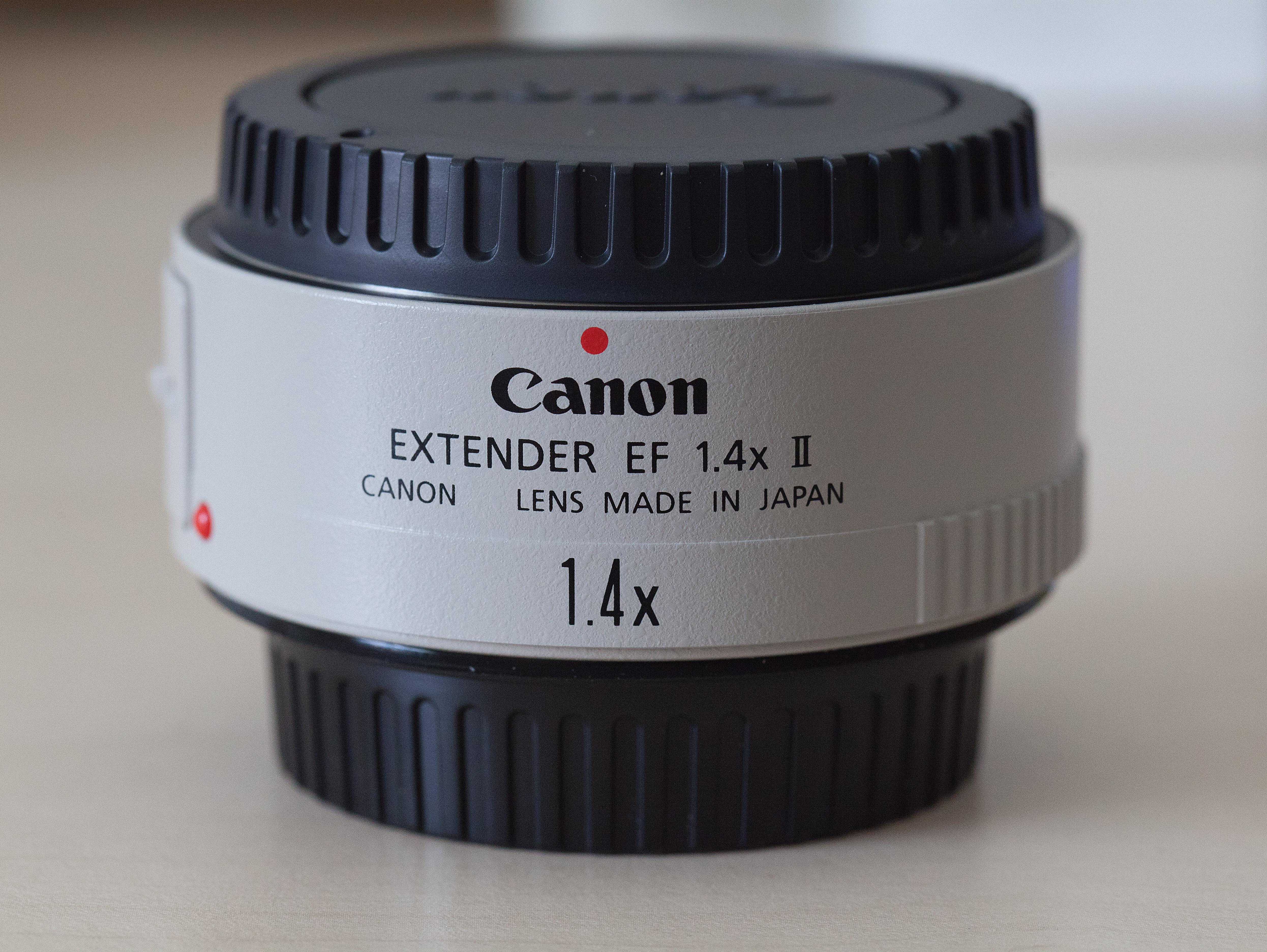 Extender EF 2x II - Supporto - Scarica driver ... - canon.it