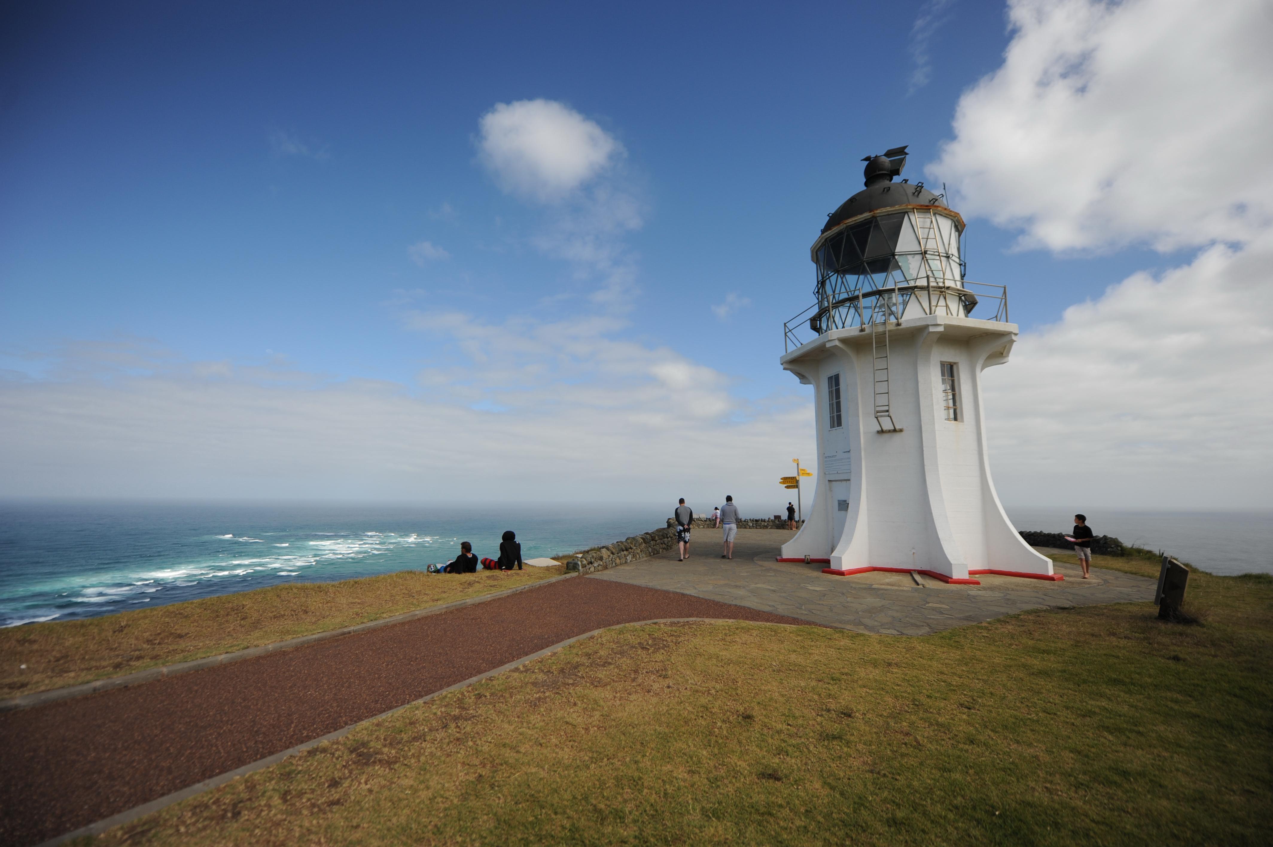 Mare Island New Zealand