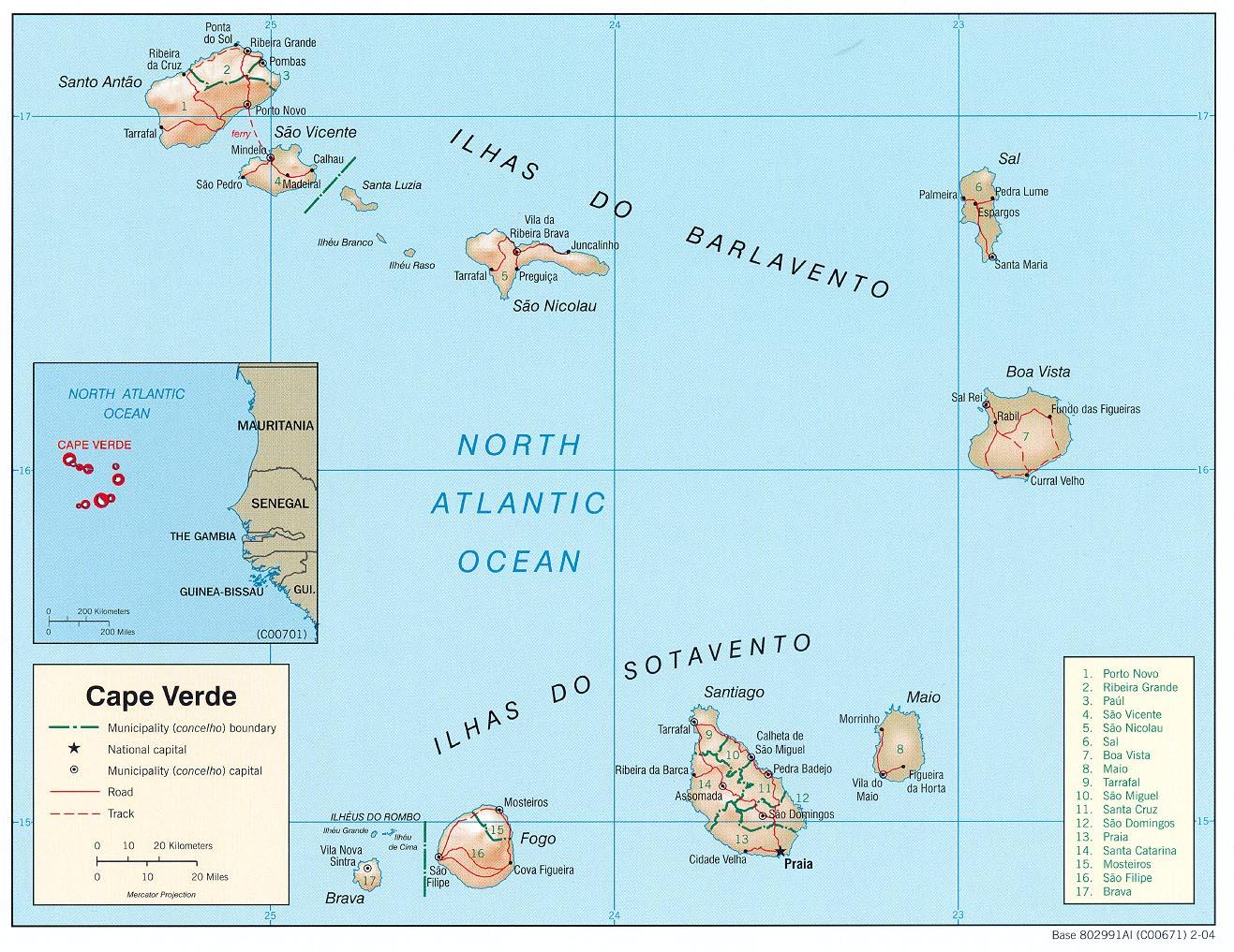 The Islands Of Hawaii Formed