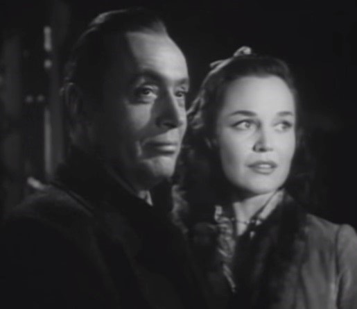 Série Four Star Playhouse (en), épisode Second Dawn (1954), avec Charles Boyer et Dorothy Hart