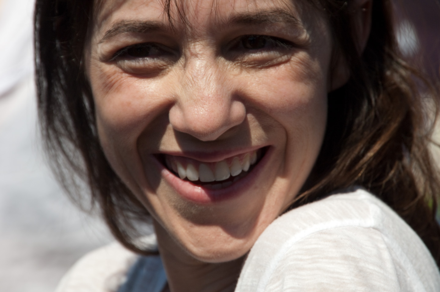 File Charlotte Gainsbourg Inauguration Of Jardin Serge Gainsbourg jpg Wikimedia Commons