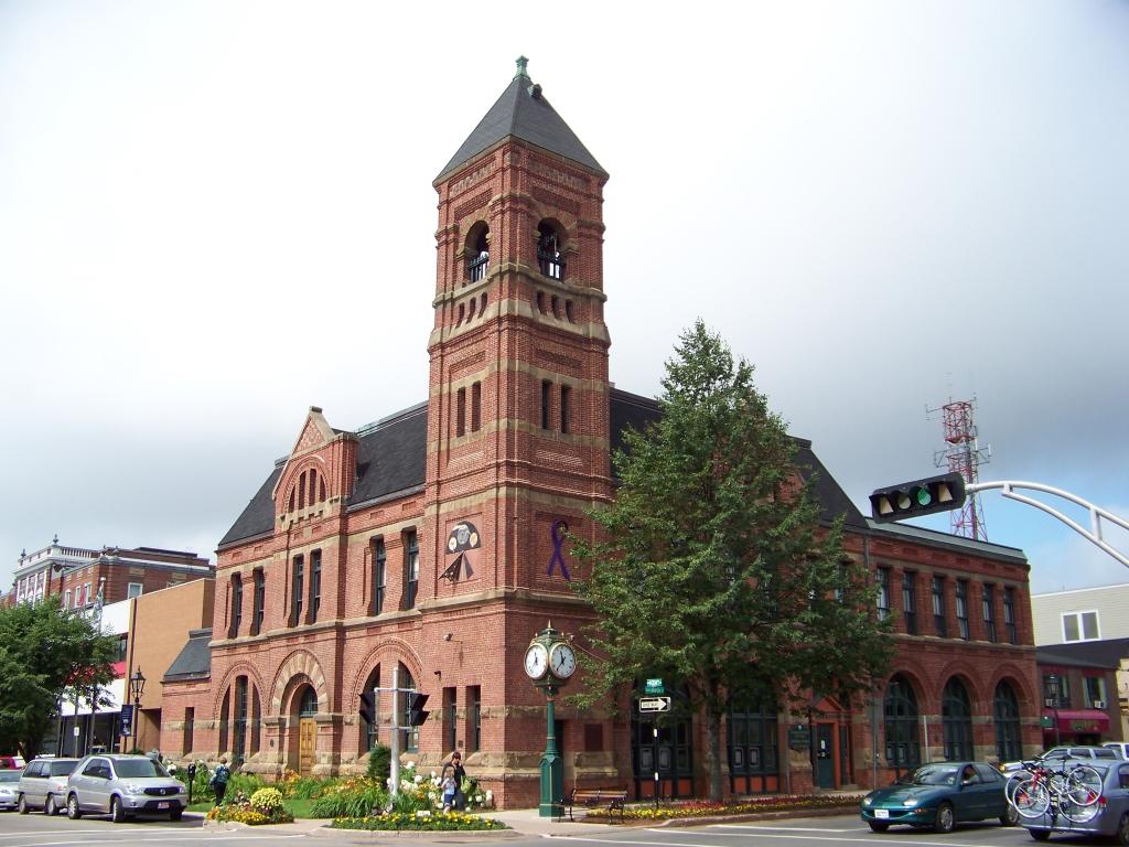Charlottetown
