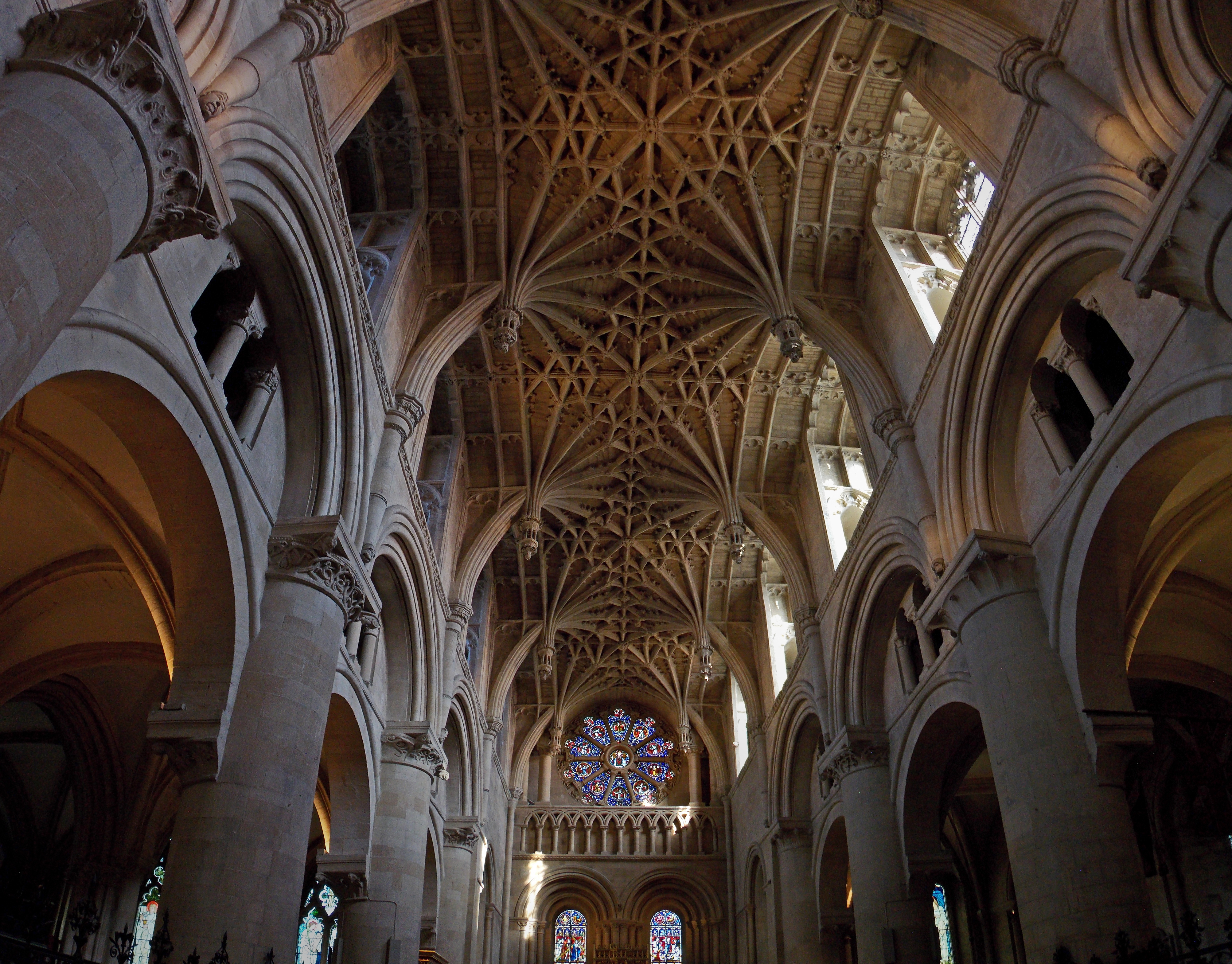 Cathedral vs vaulted ceiling joy studio design gallery for Cathedral style ceiling