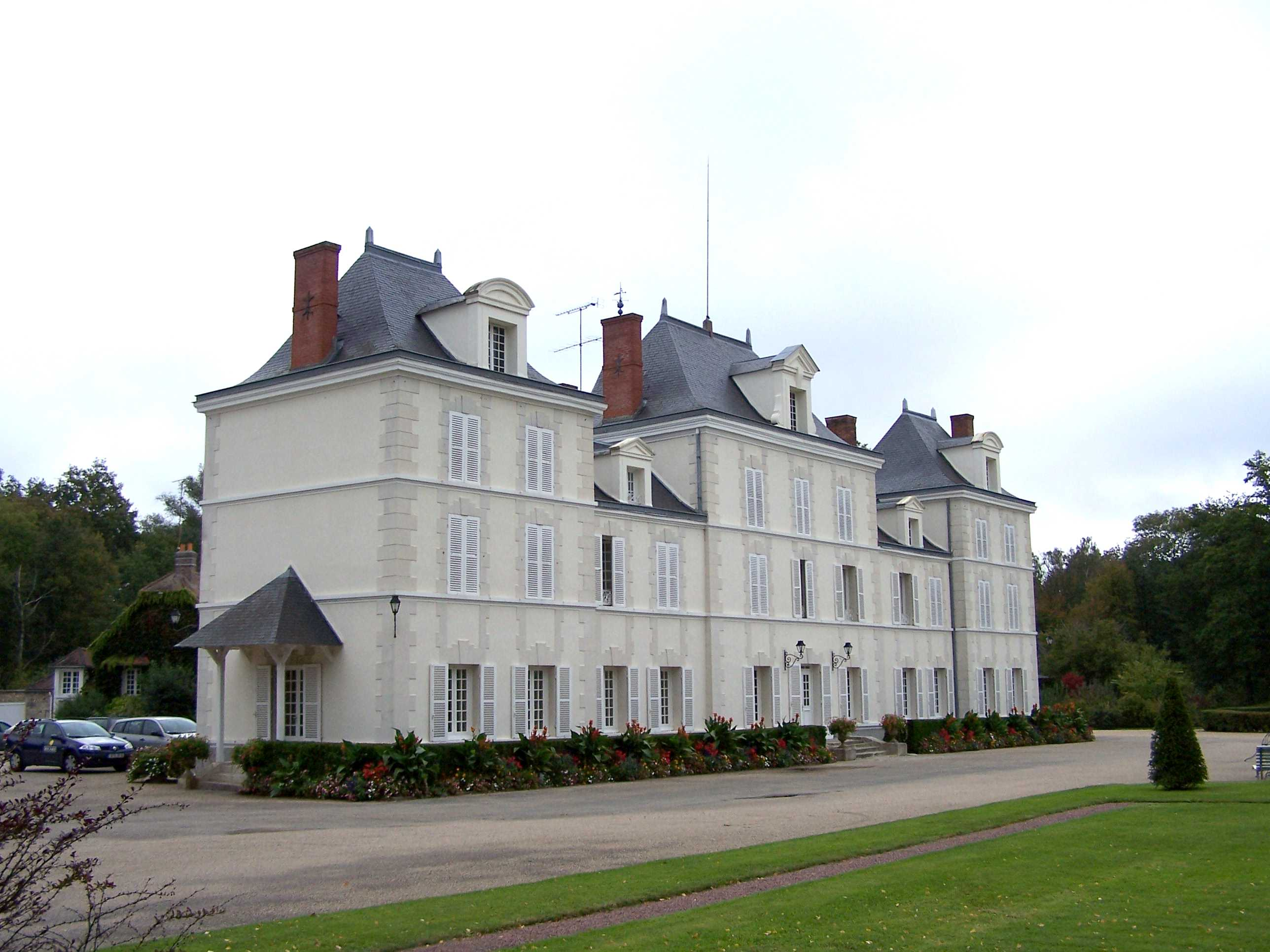 Fichier clairefontaine en yvelines ch teau ricard jpg for Chateau yveline