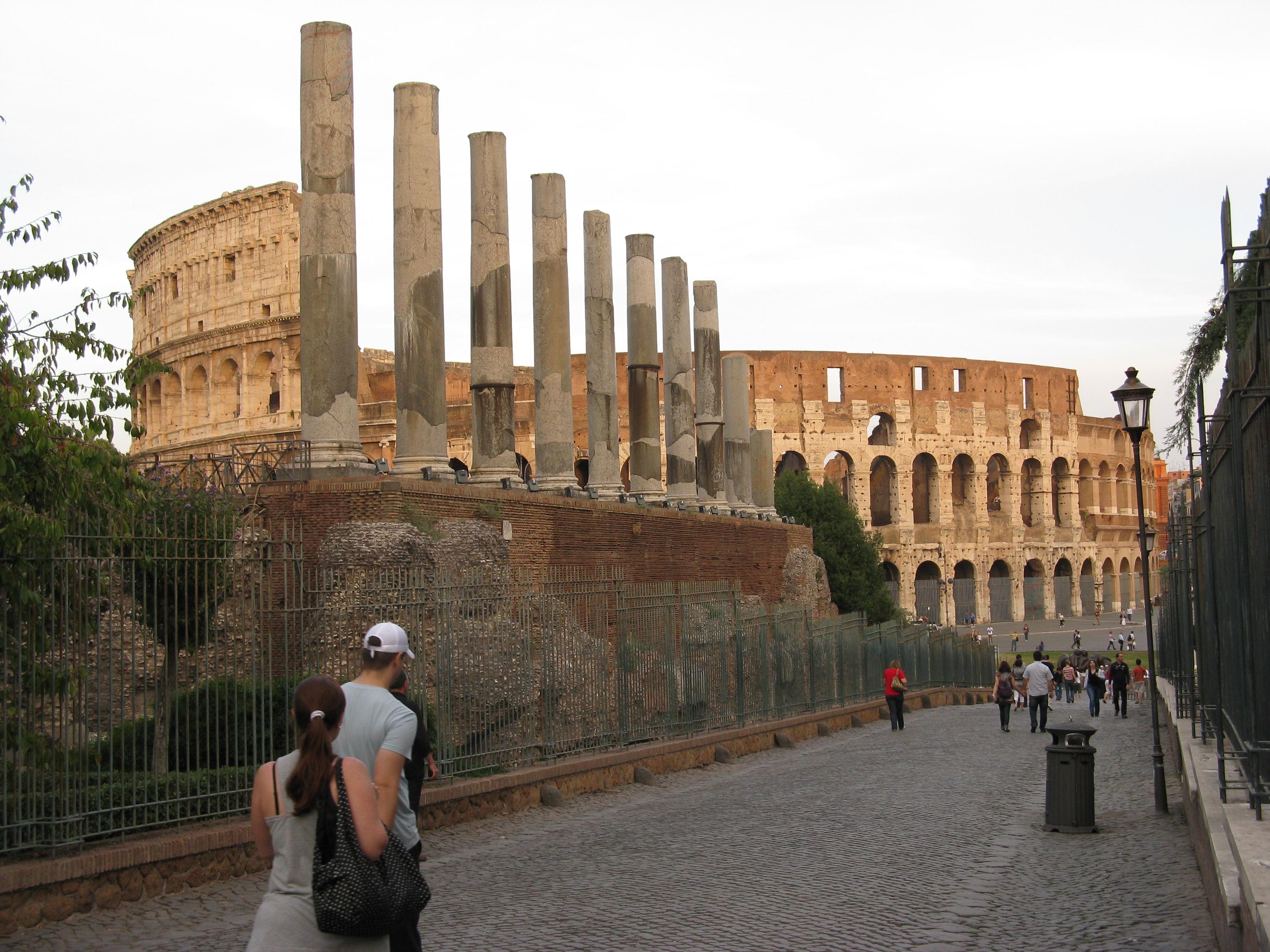 File:Colosseum-Rome-2.jpg