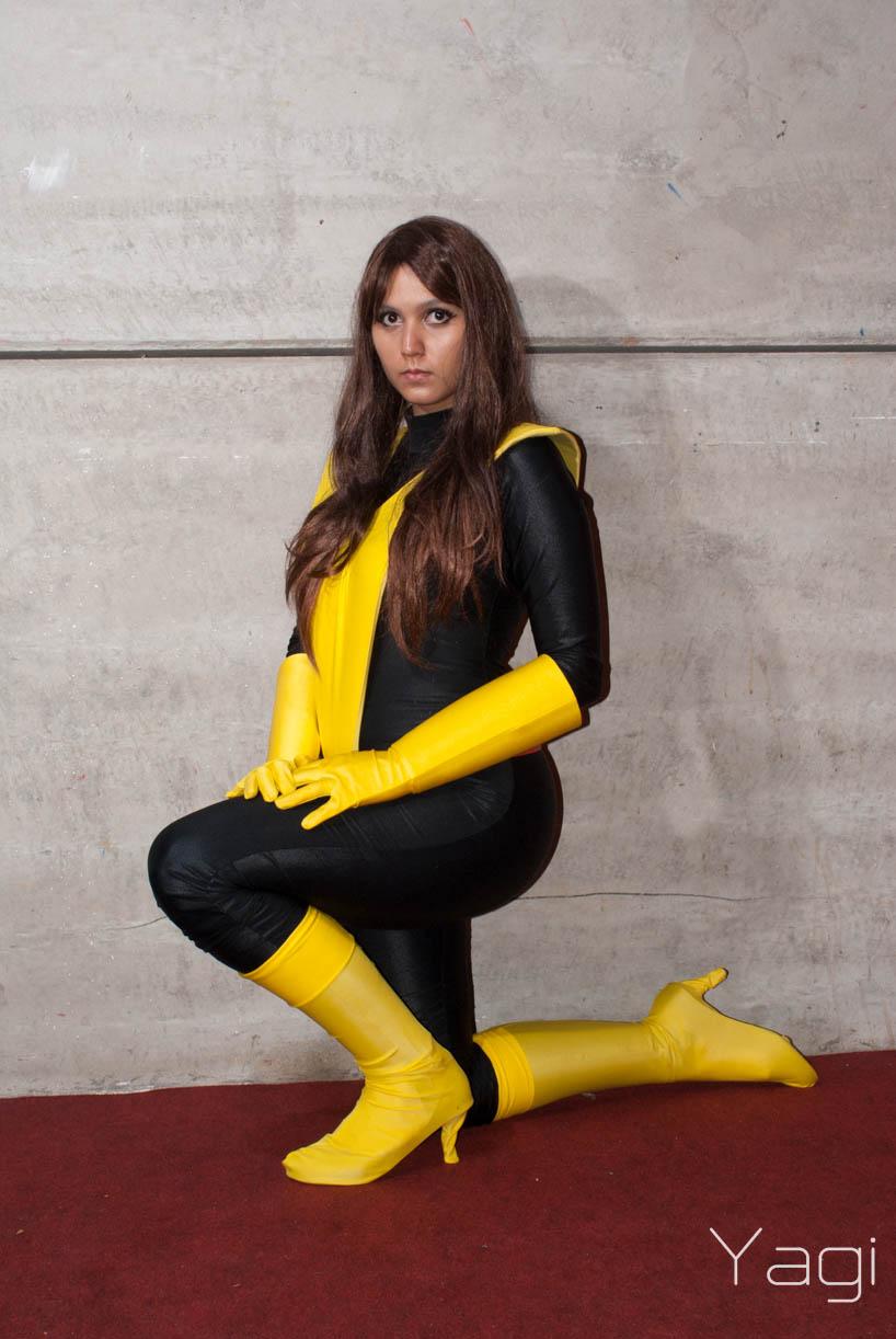 Shadowcat - Wikipedia Ellen Page