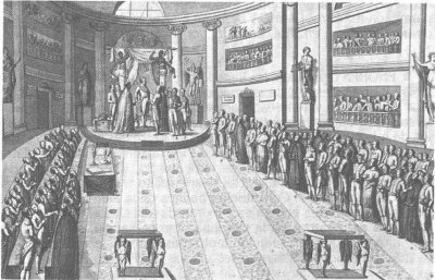 1820 print depicting the Cortes Generales. Cortes of the Trienio Liberal.jpg