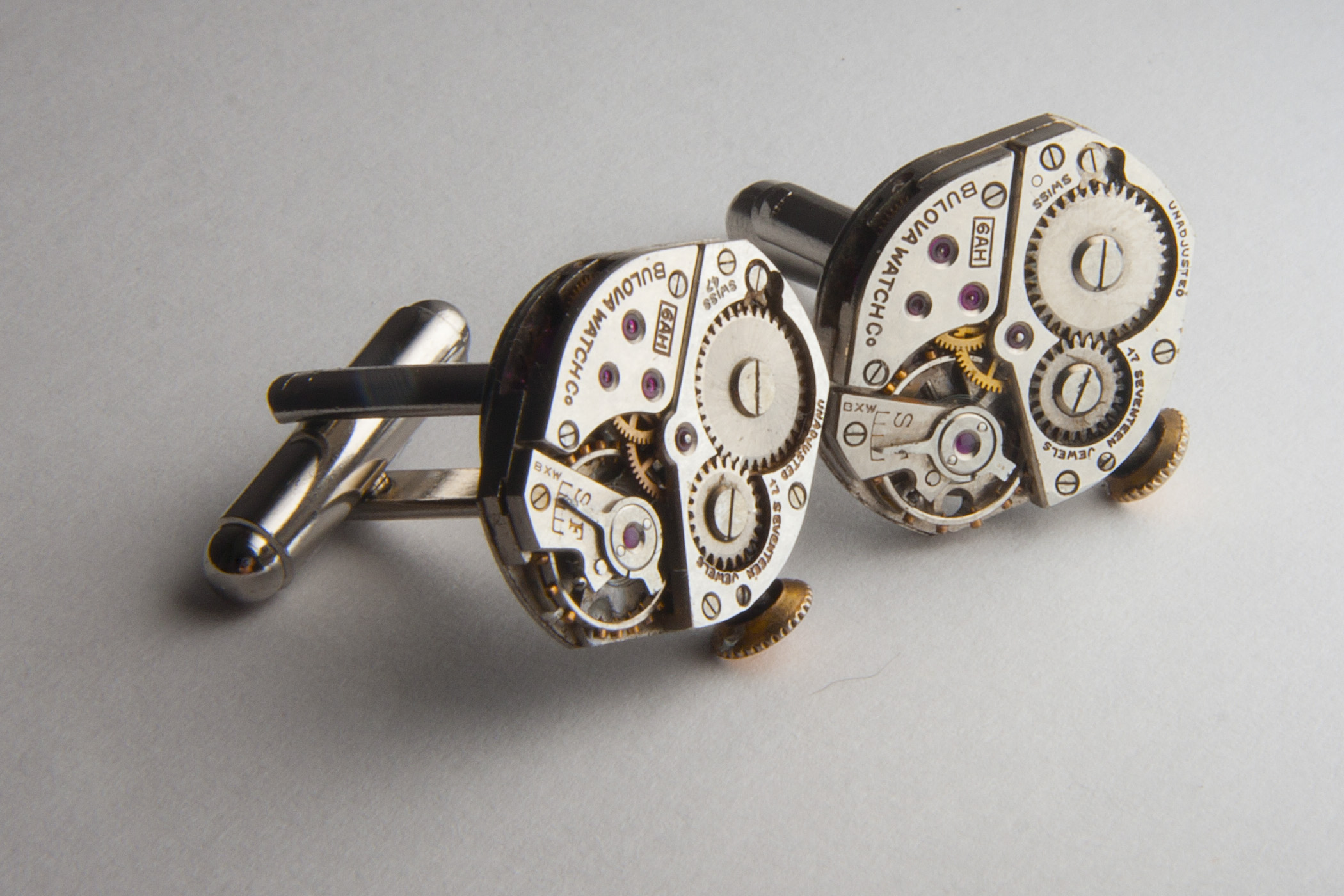 Cufflinks from old Watches.jpg