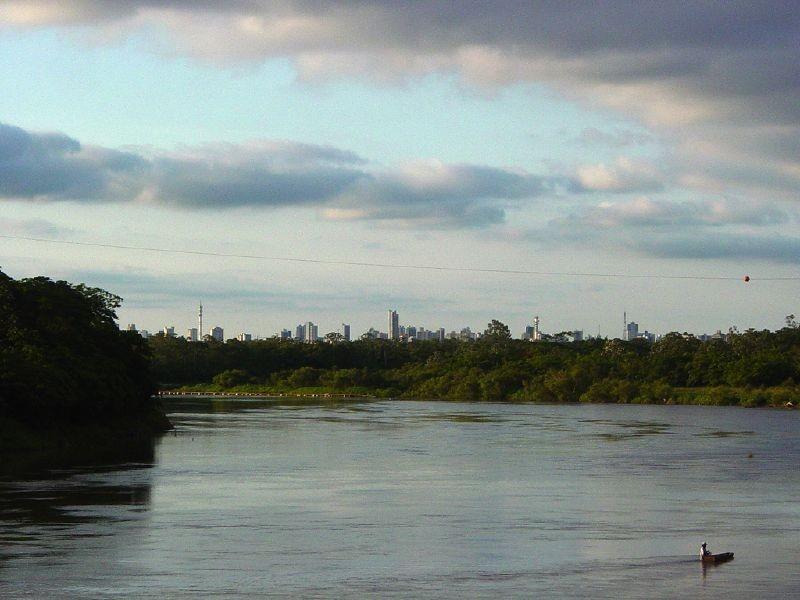 Cuiabá jõgi