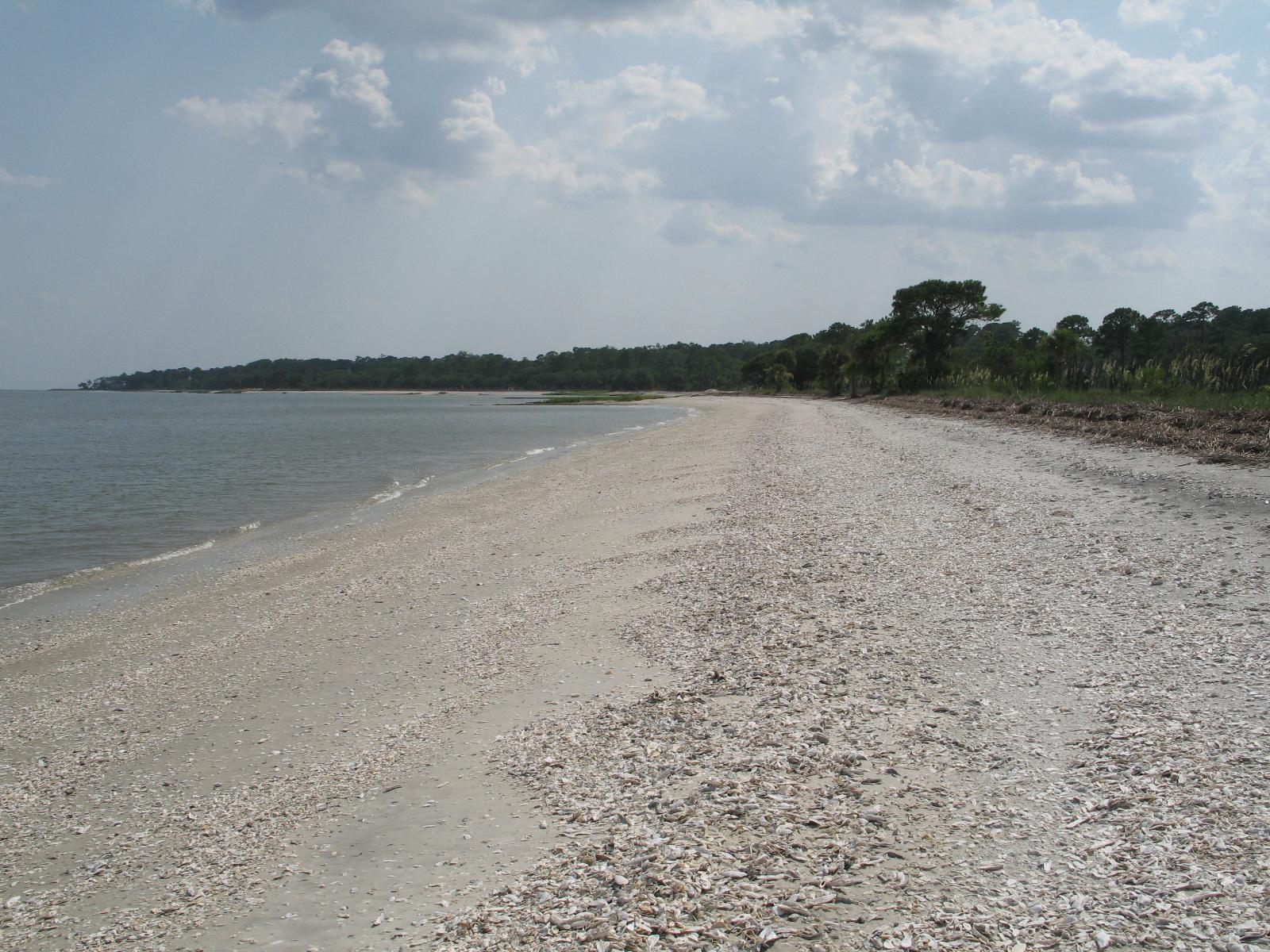 Shell Island Beach Resort Sanibel Island