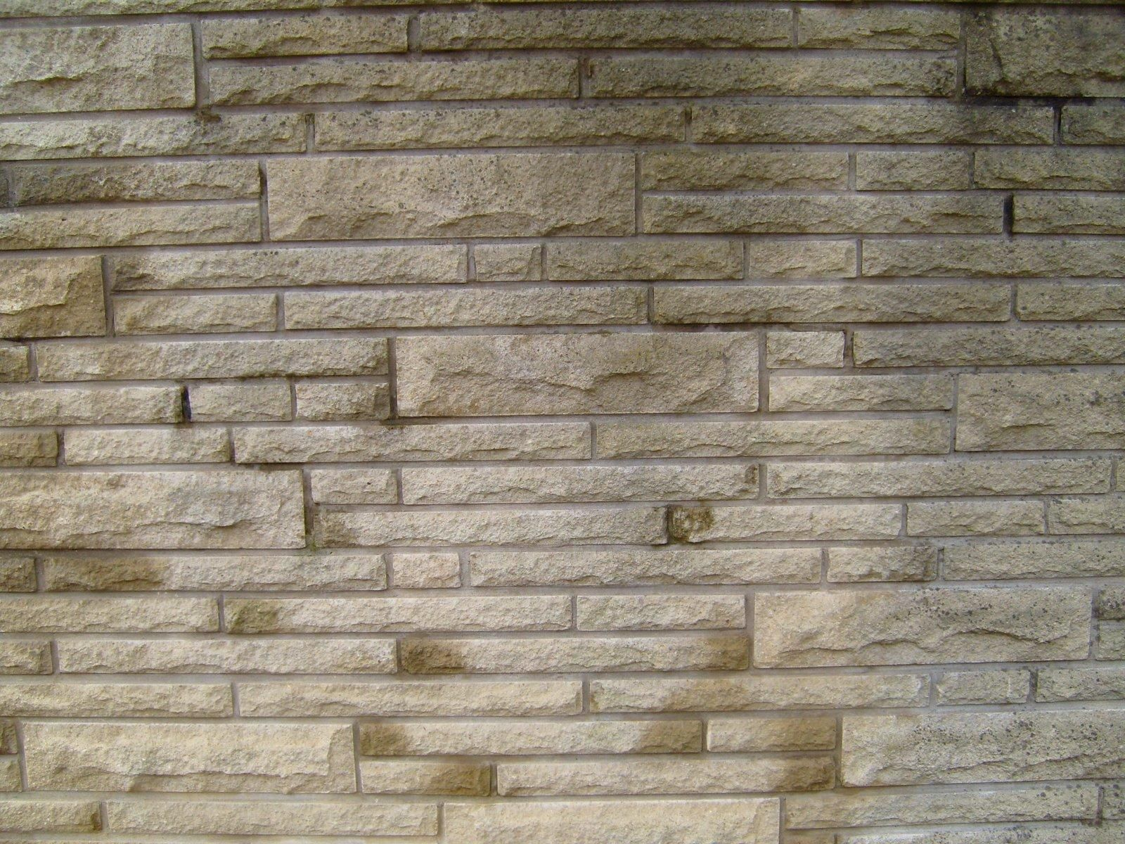 Stone Wall Decoration Exterior