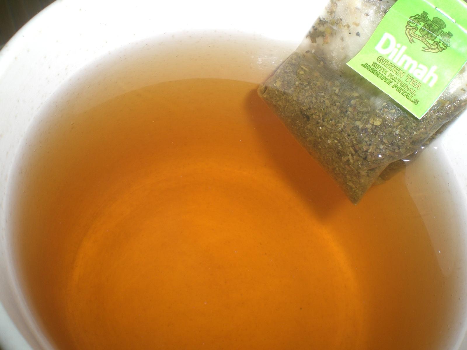 Green Tea To Get Rid Of Dog Fleas
