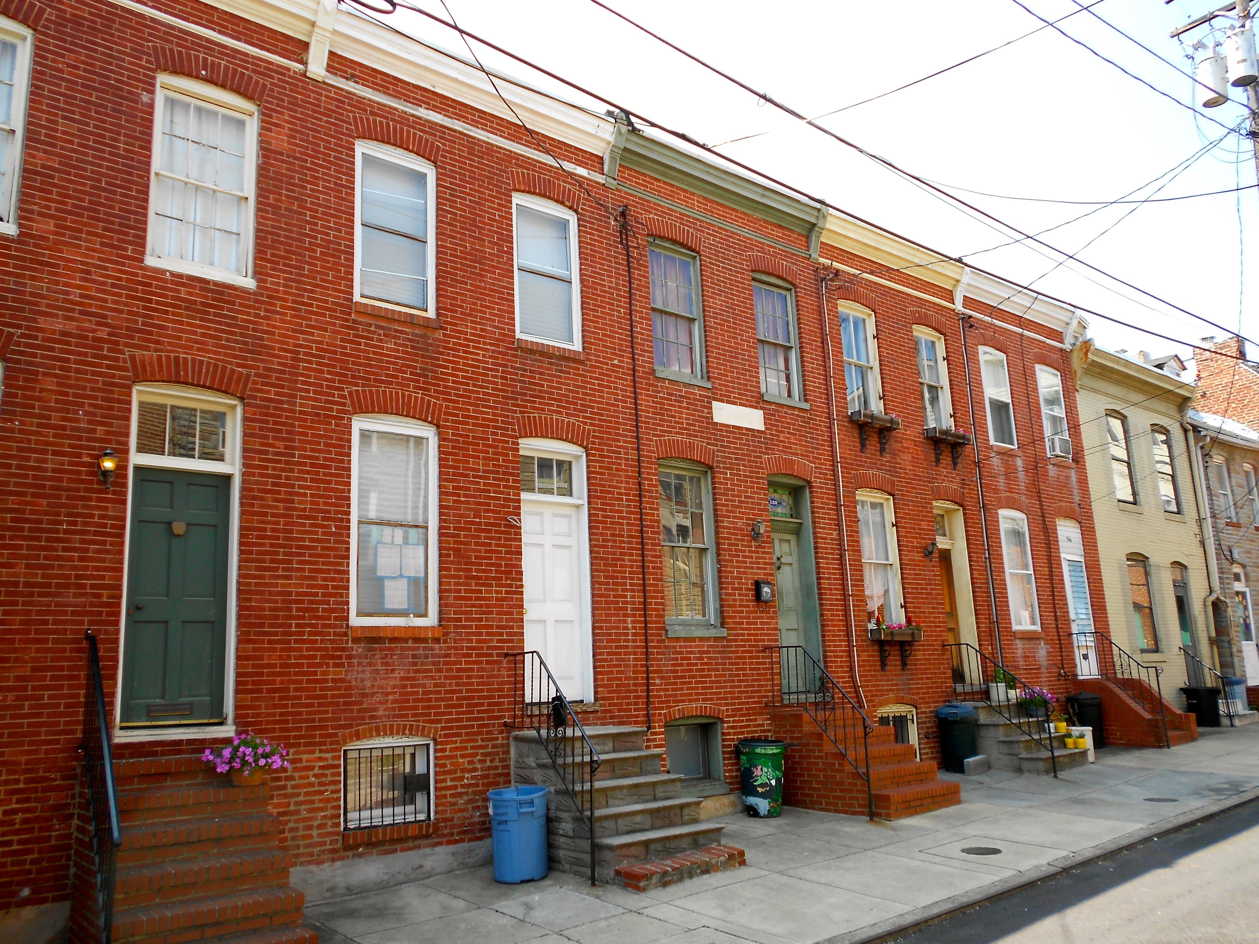 Douglass Place Wikipedia