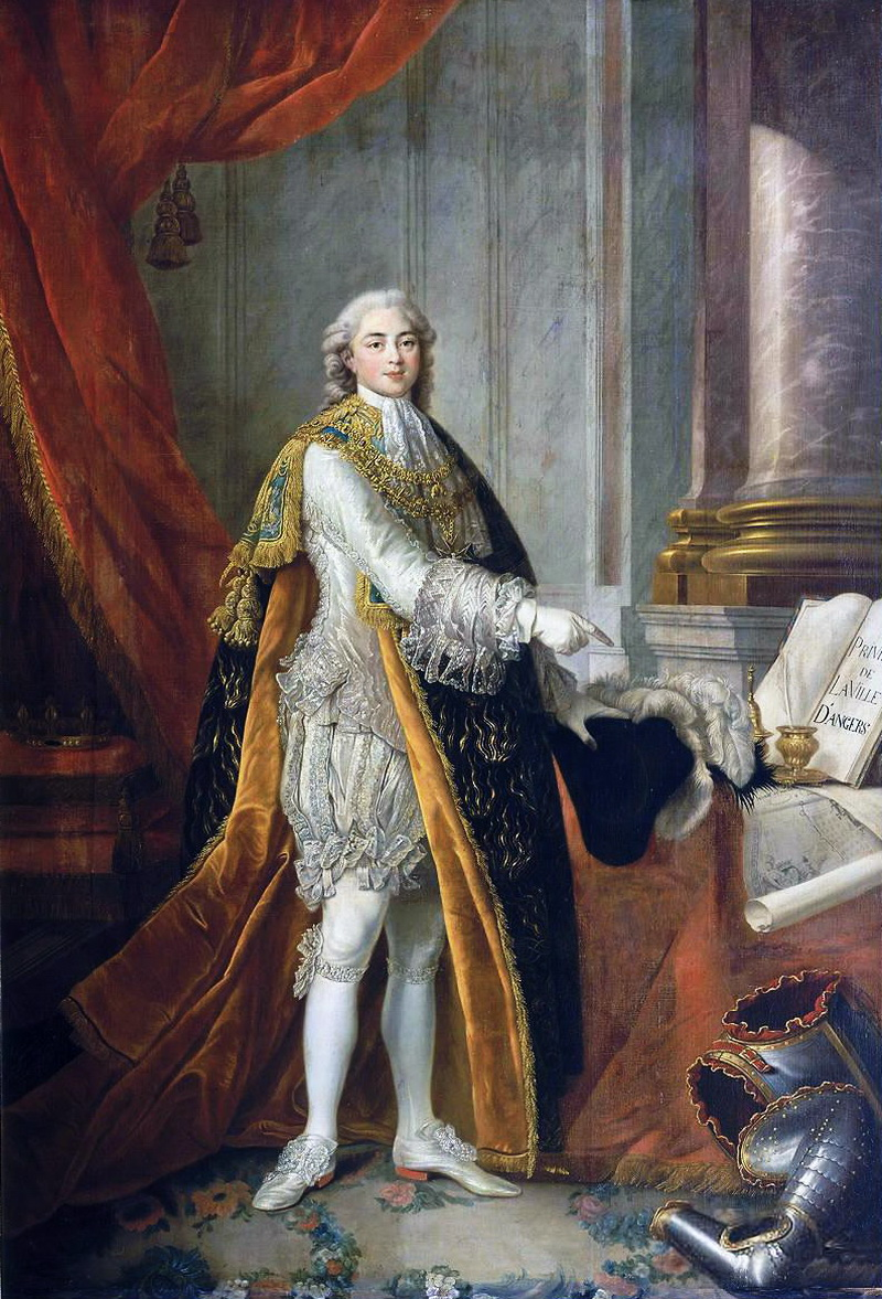 Louis XVIII of France Quotes