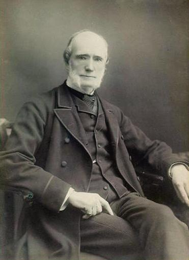 Edward Augustus Bond Wikipedia