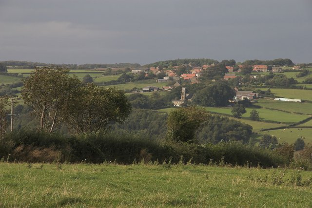 Egton from Lease rigg - geograph.org.uk - 558042