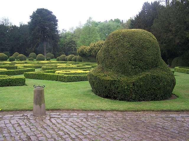 Elvaston Castle Gardens - geograph.org.uk - 468007