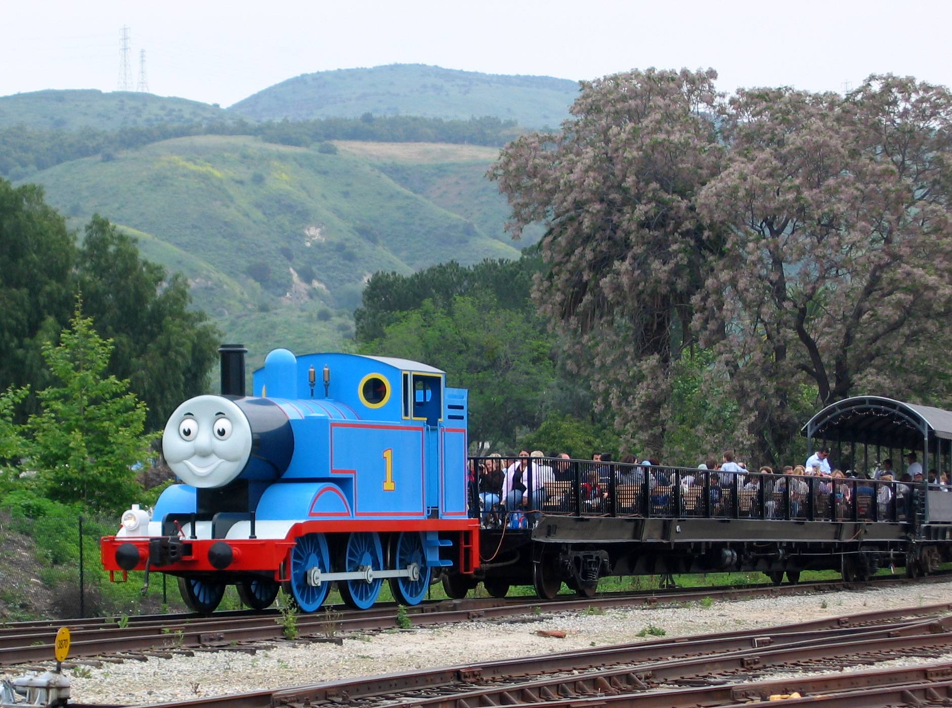 Thomas The Train Wilton Cake Pan Directions