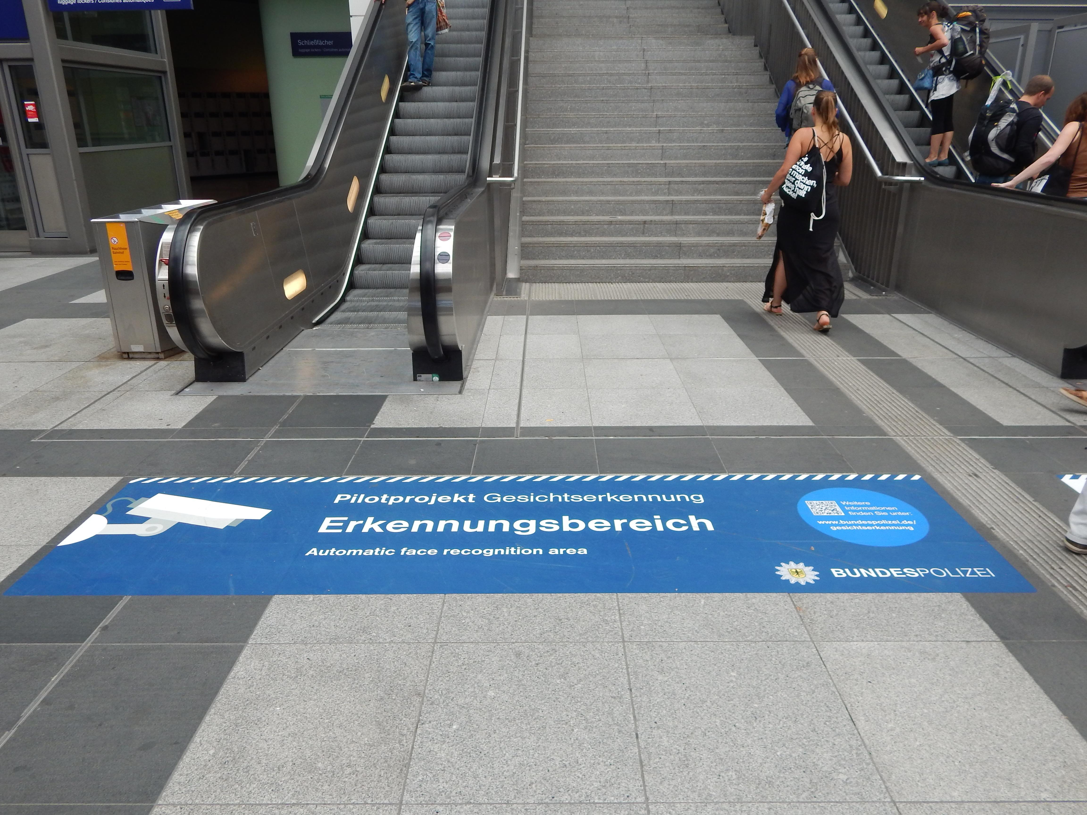 Gesichtserkennung auf Flughafen wird getestet – noe.ORF.at