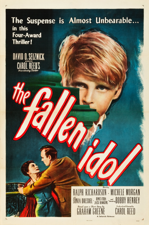 Idolo infranto (1948) DVDRIP