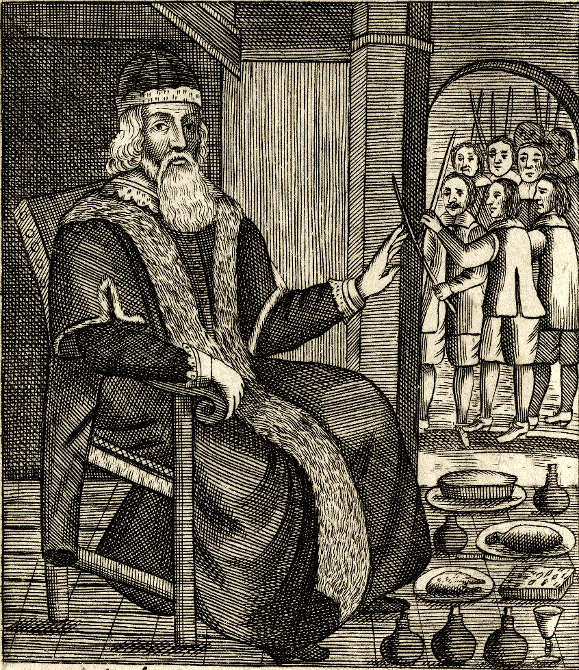 The Examination and Trial of Father Christmas,...