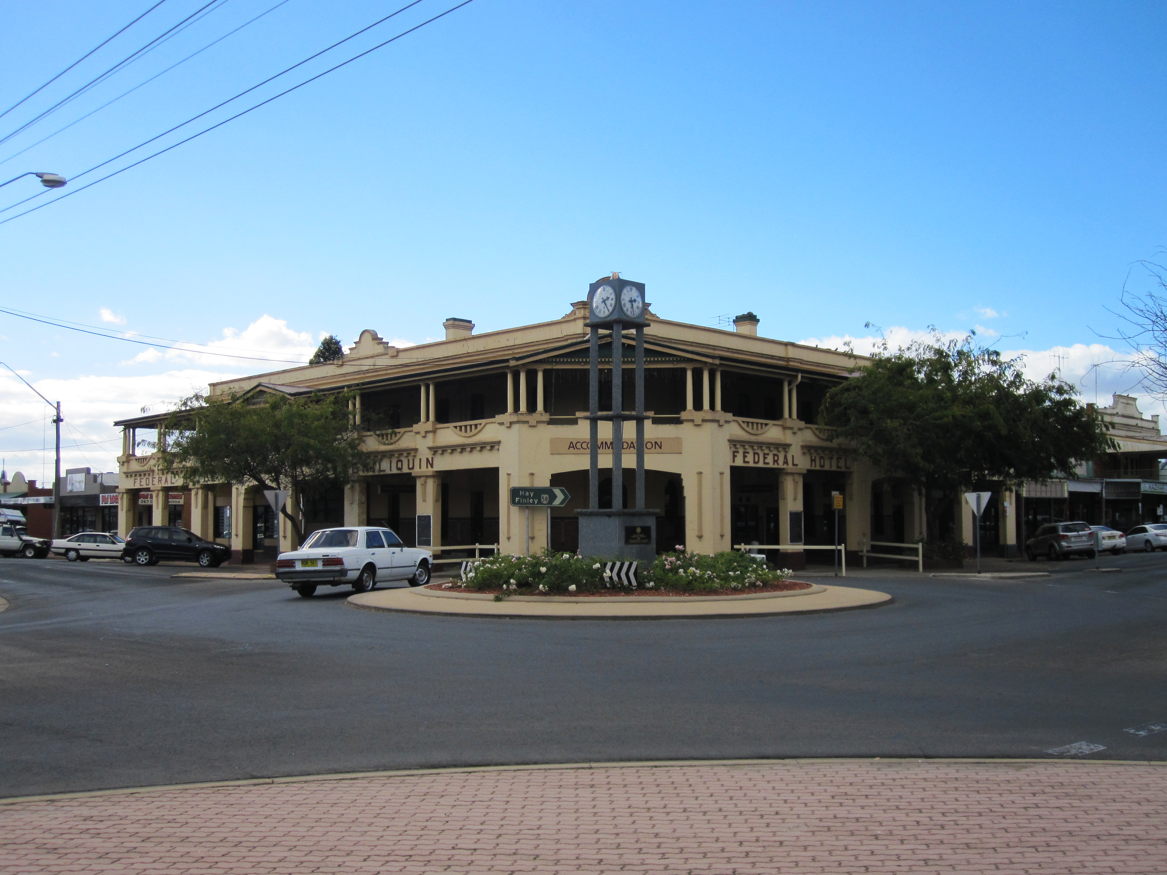 Casino, New South Wales