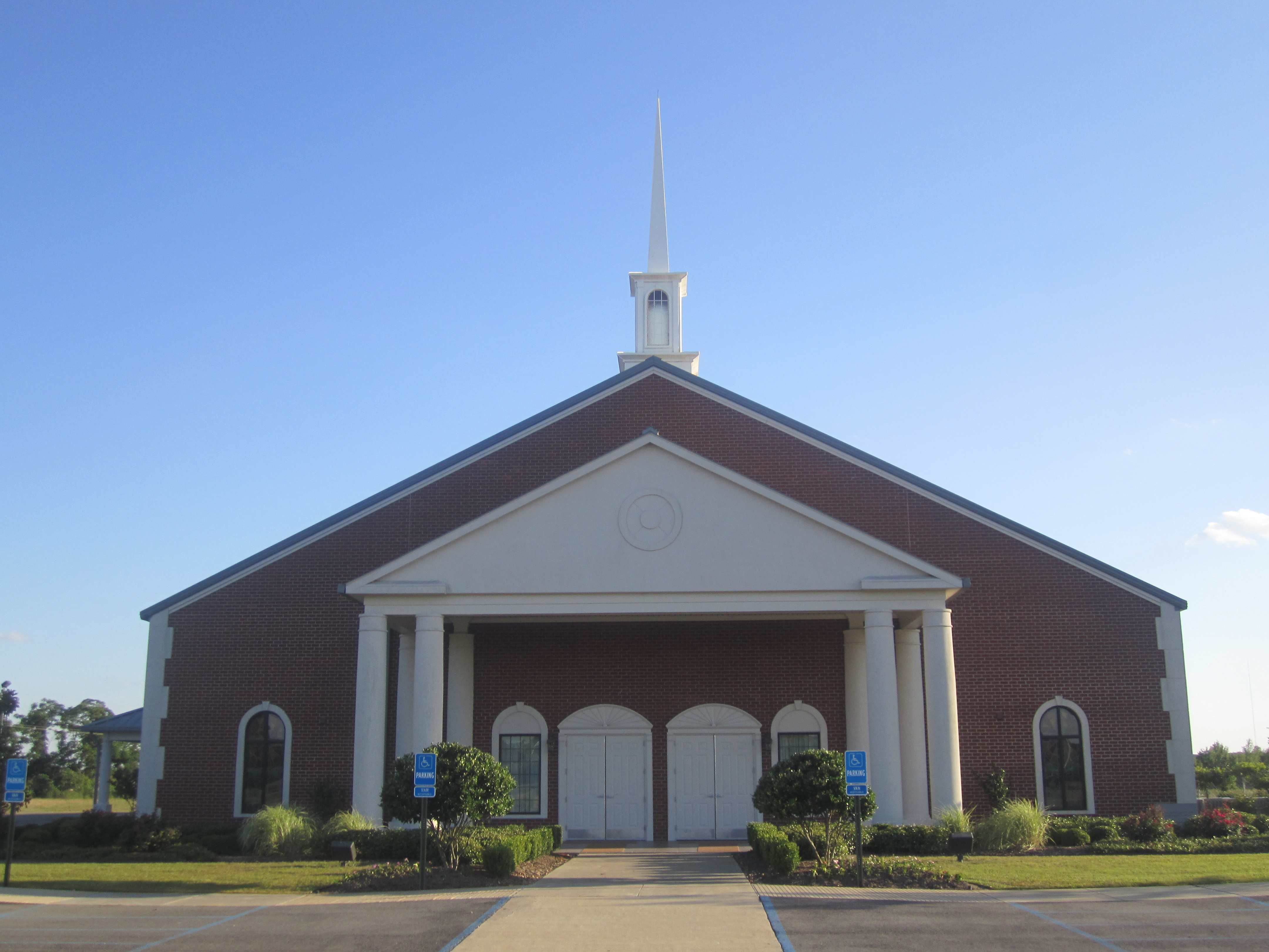 File First Baptist Church Sterlington La Img 2840 Jpg