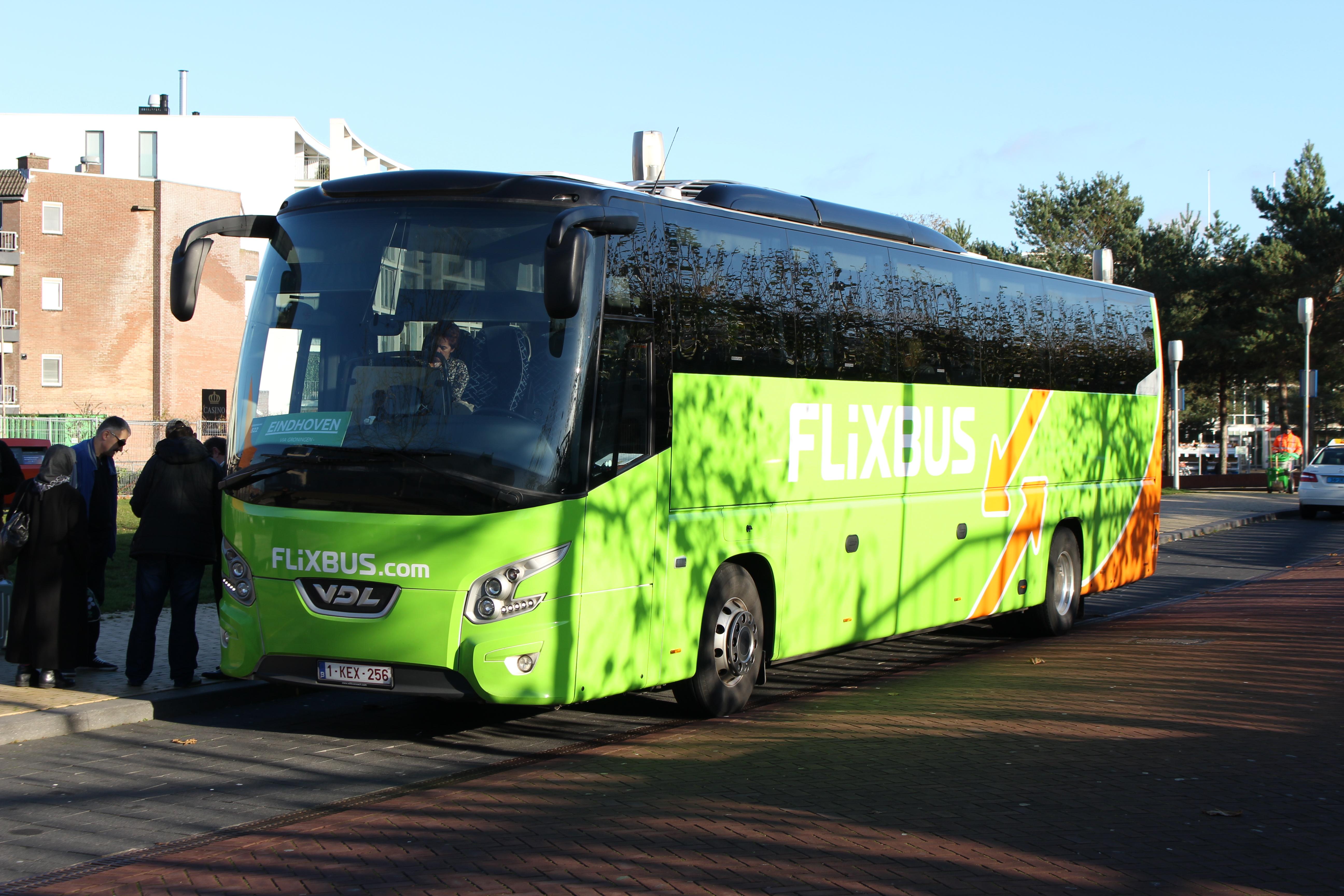 flixbus feedback