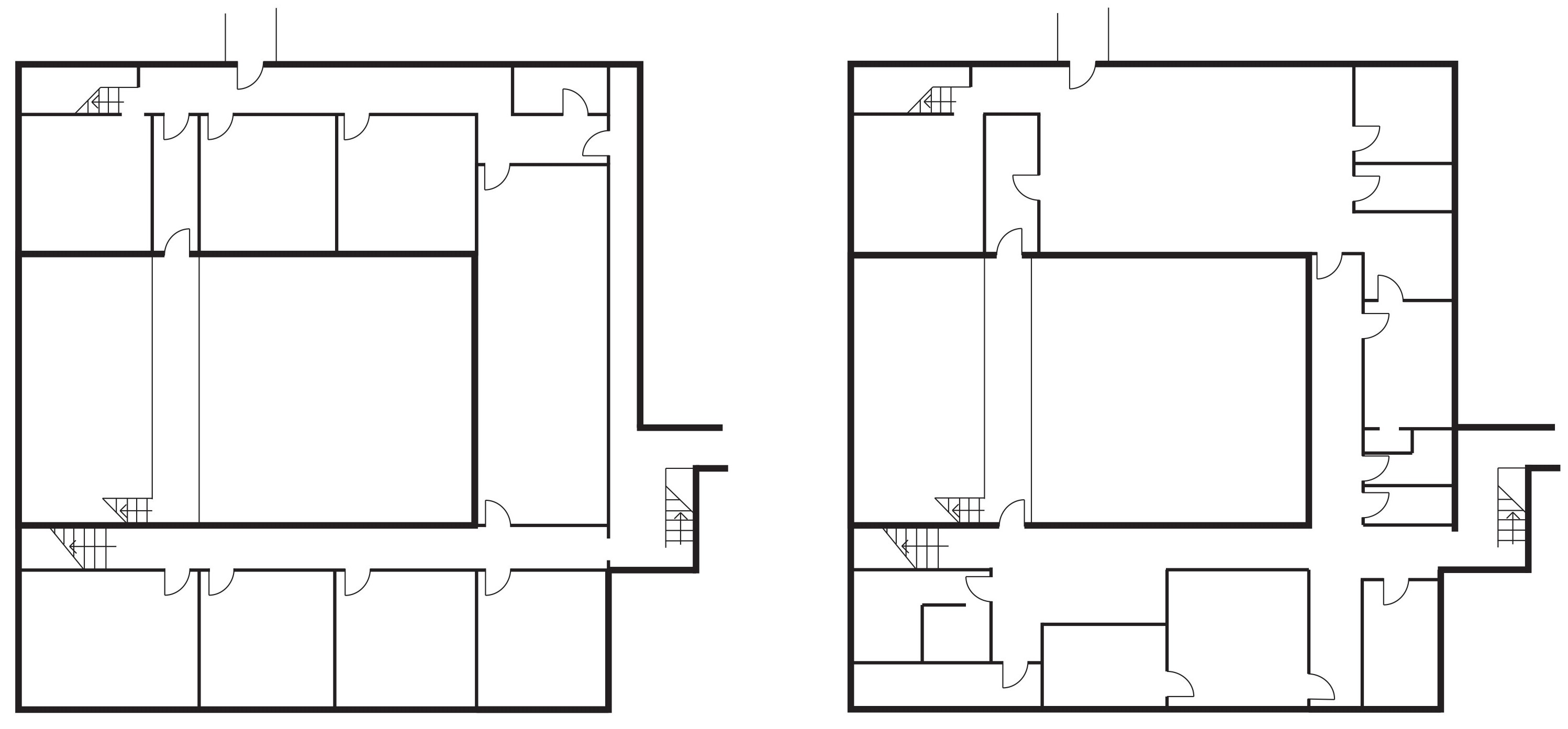 Family Room Layout Small Spaces