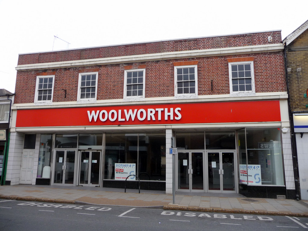 woolworths - photo #19