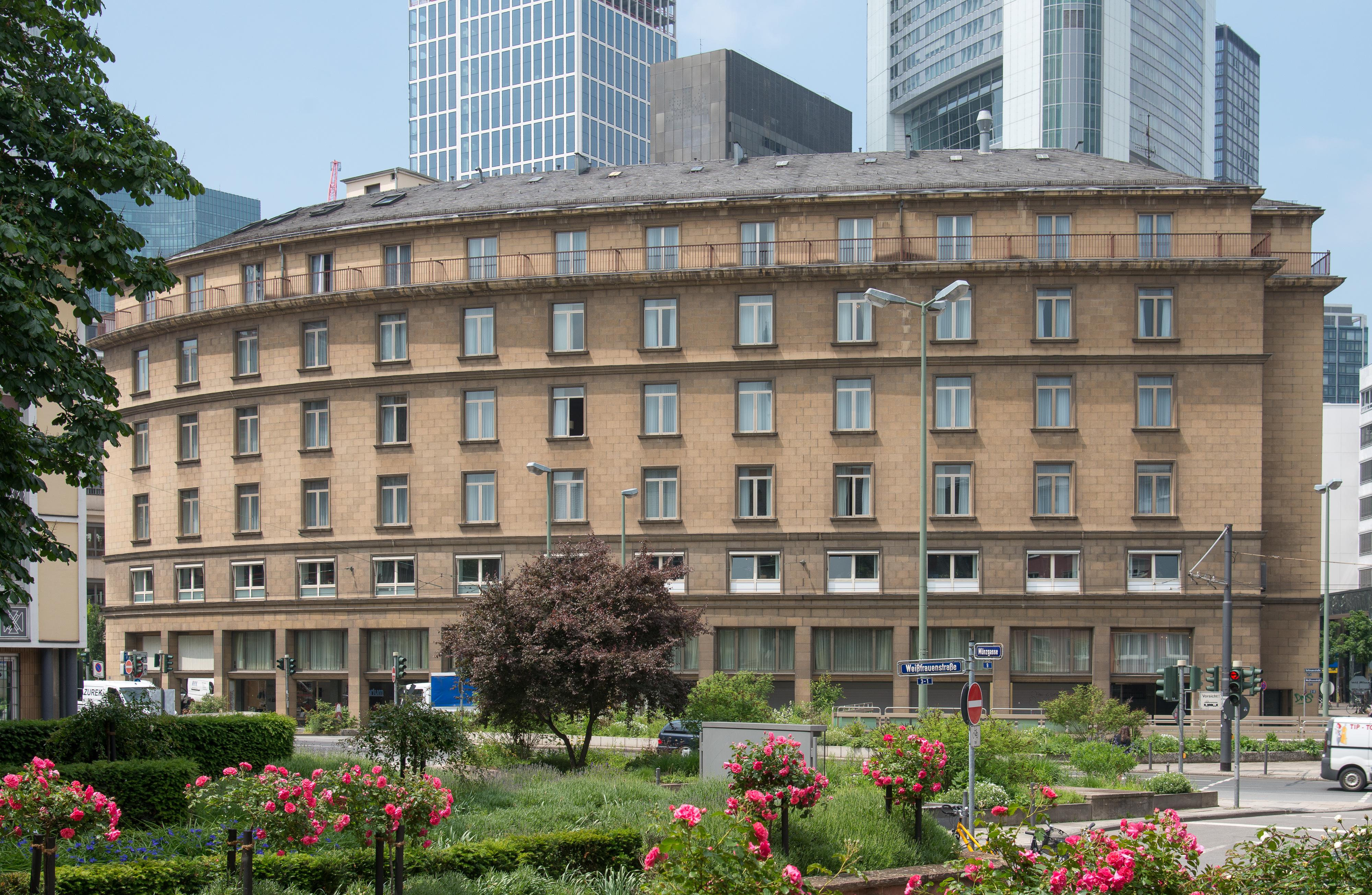 Hotels Am Berliner Ring
