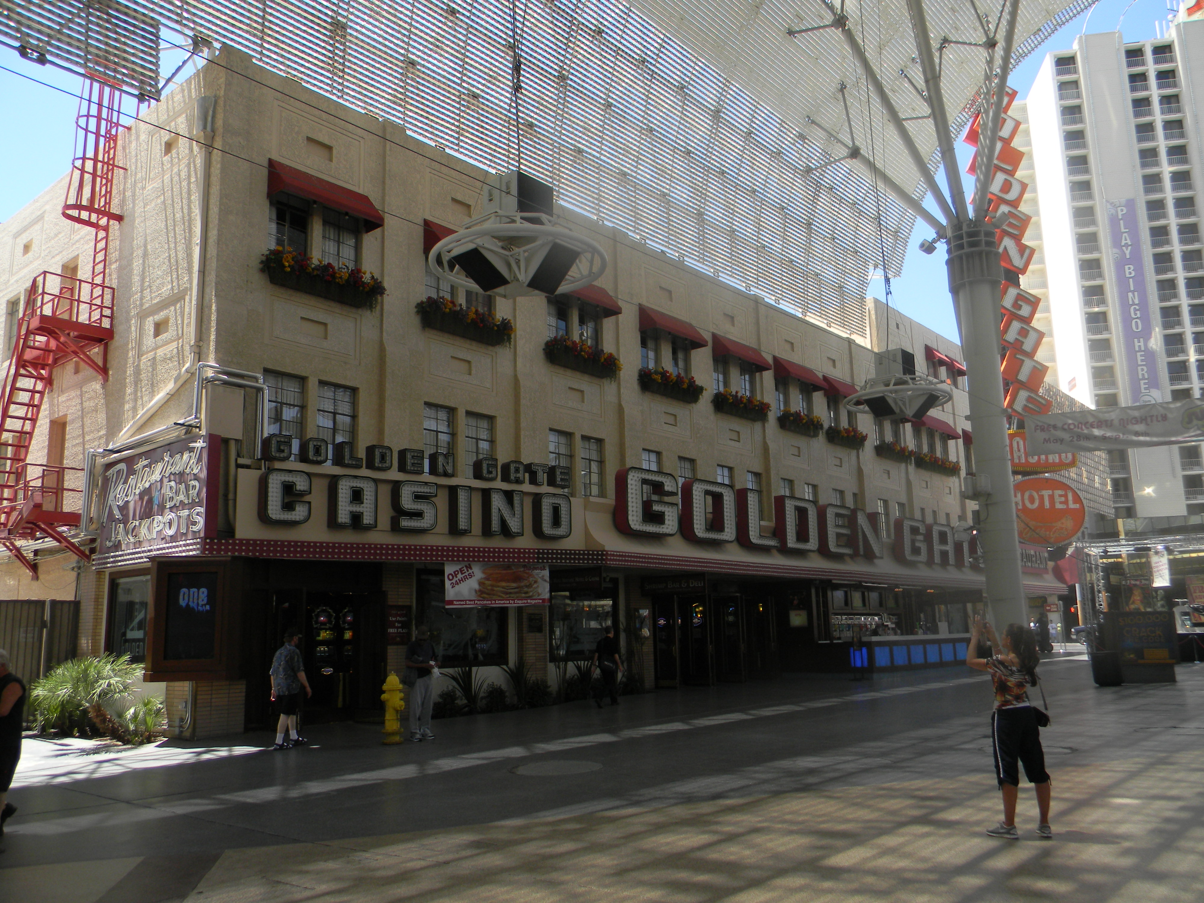 Fremont st casinos play free casino games no downloading