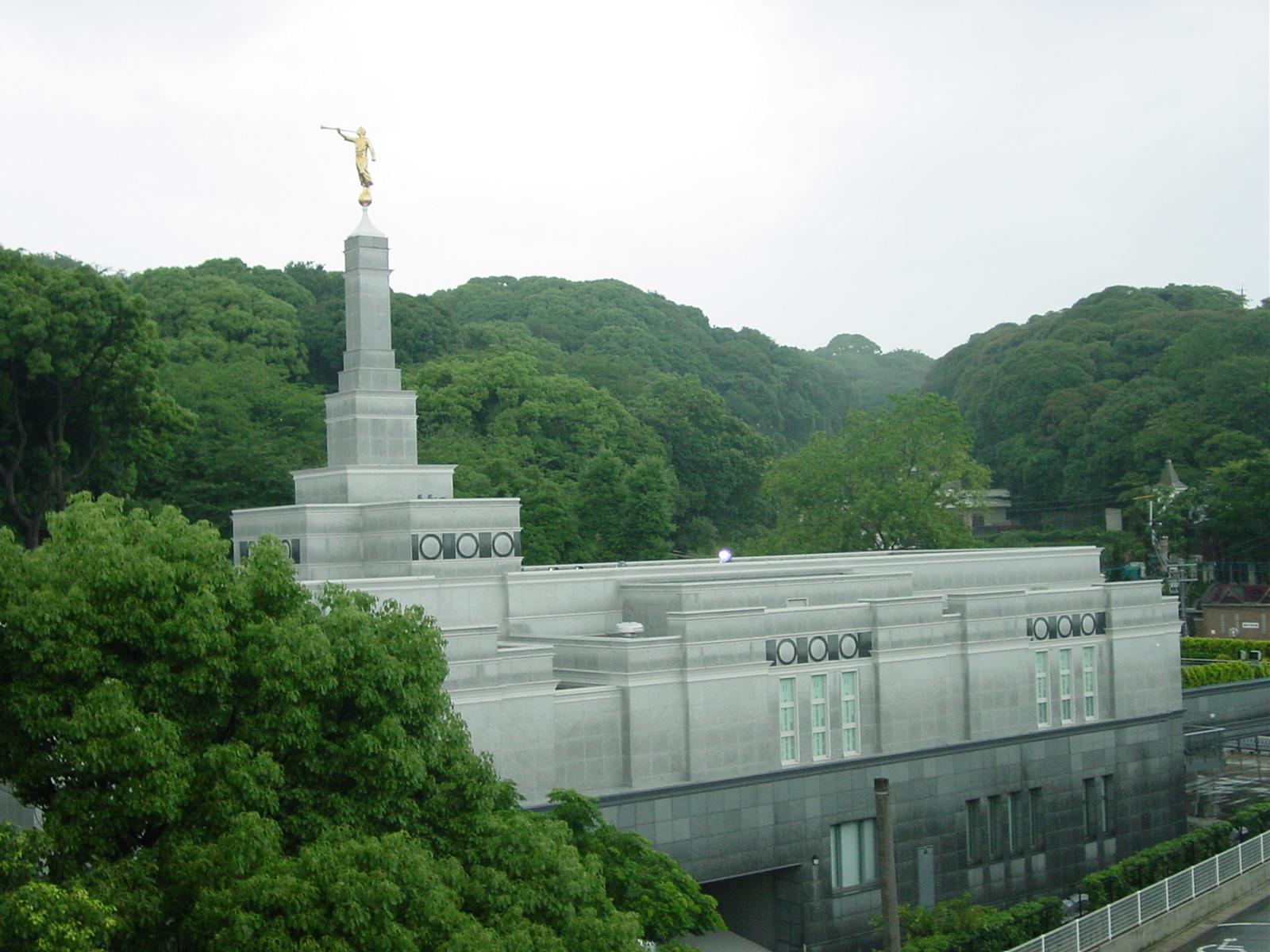 Fukuoka Japan Temple Wikipedia