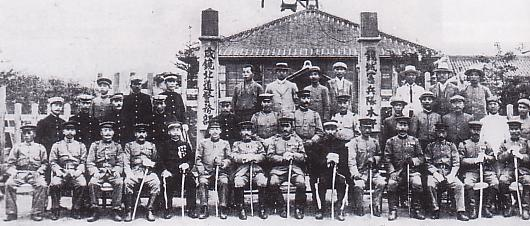 korea under japanese rule 2018-6-3  korea under japanese rule is a term to define korea when it was under japanese control japanese victory in the first sino-japanese war in 1895 and in the russo-japanese war in 1905 cleared the way.