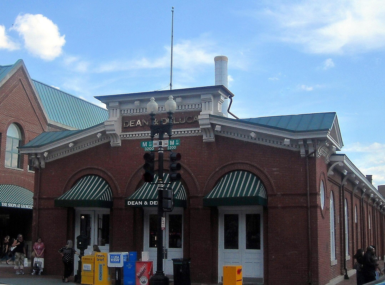 Georgetown Market - Wikipedia