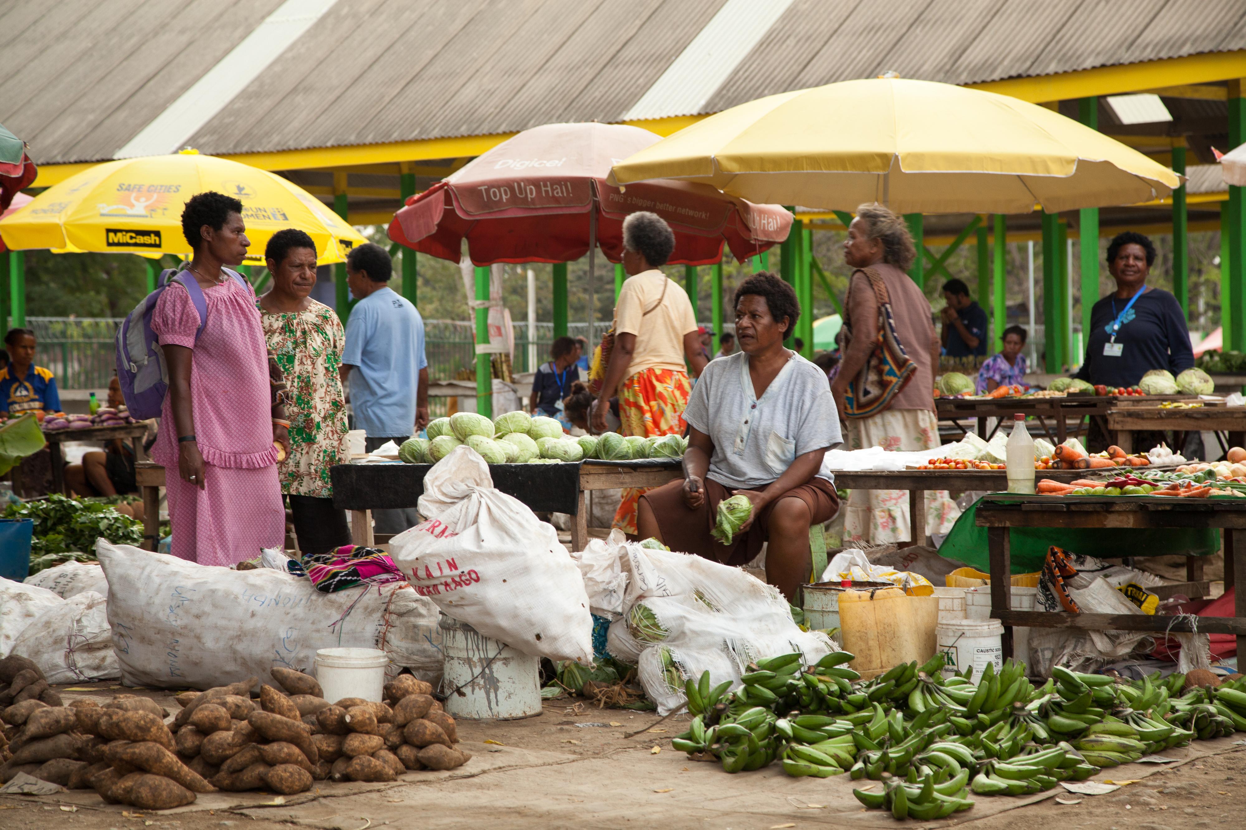 Abc Market Food