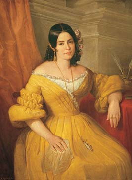 Gómez de Avellaneda, Gertrudis (1814-1873)