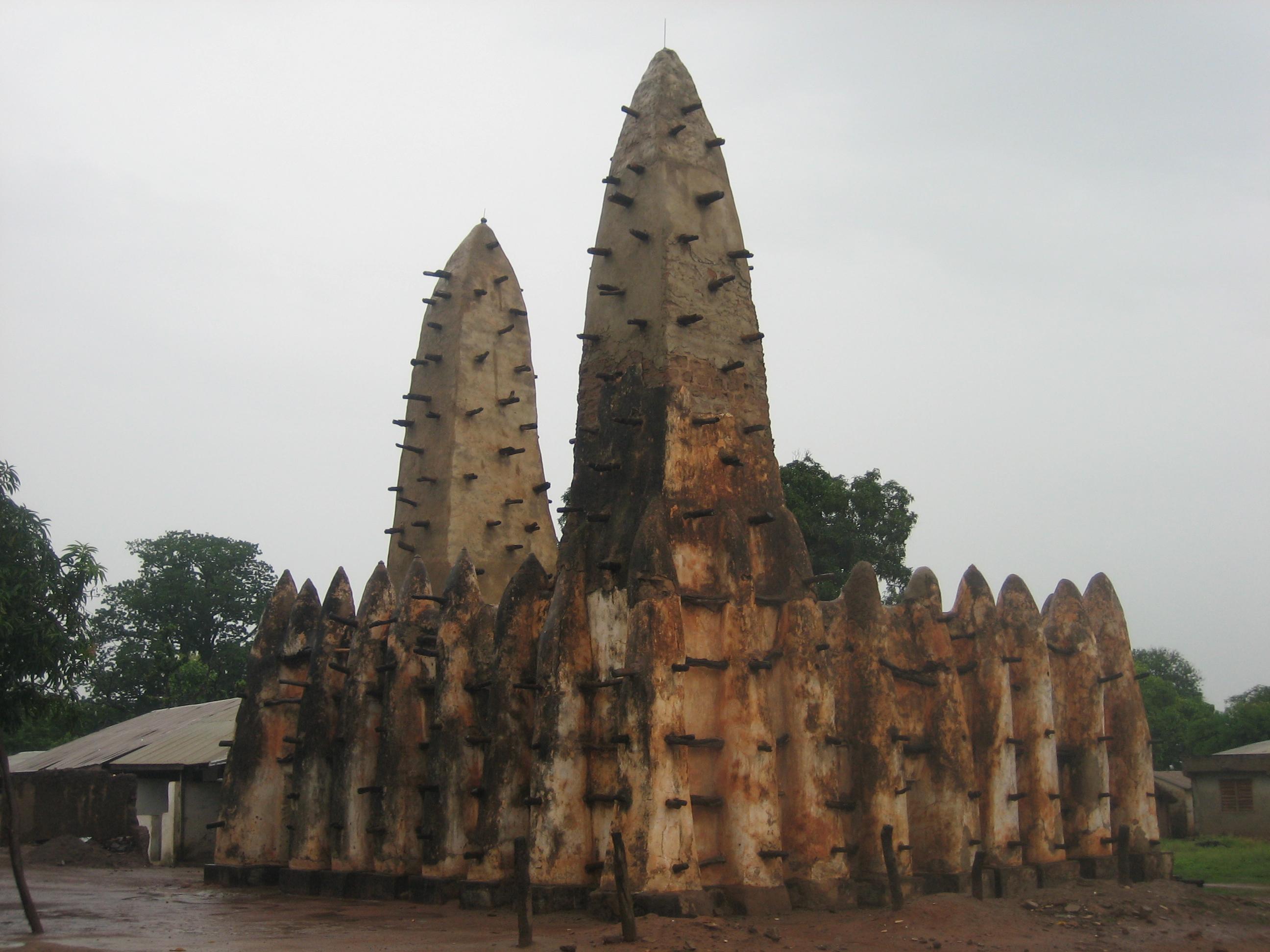 wiki religion ghana
