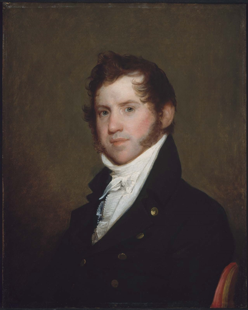 Joseph Warren Revere (businessman) - Wikipedia