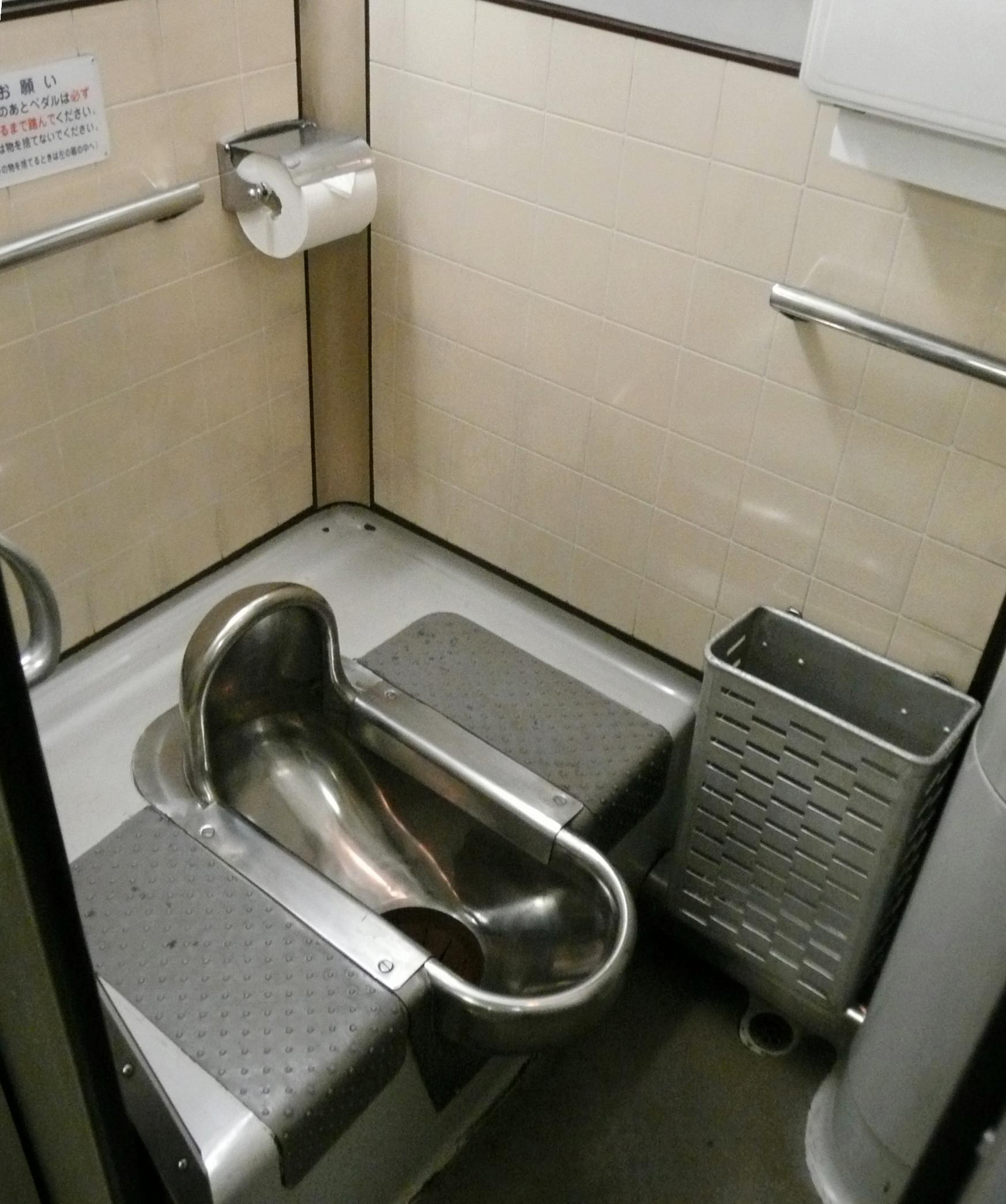 File:Ginga train japanese style toilet.jpg - Wikimedia Commons