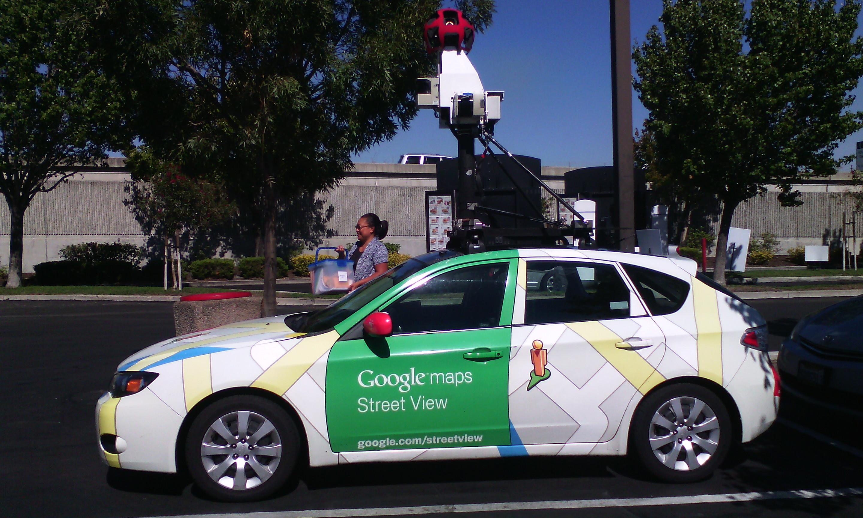 File Google Maps Car Sideview Jpg Wikimedia Commons