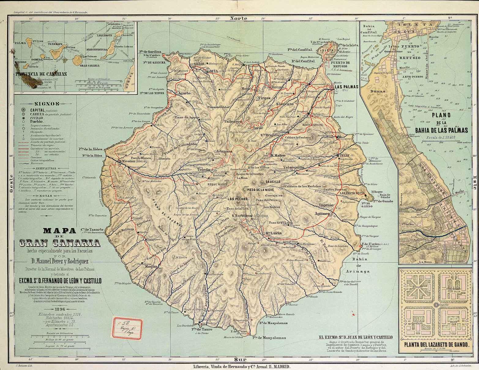 Mapa las palmas de gran canaria pdf converter