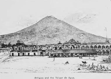 16 de octubre de 1742: toma posesión Tomás Rivera y Santa Cruz como Capitán General