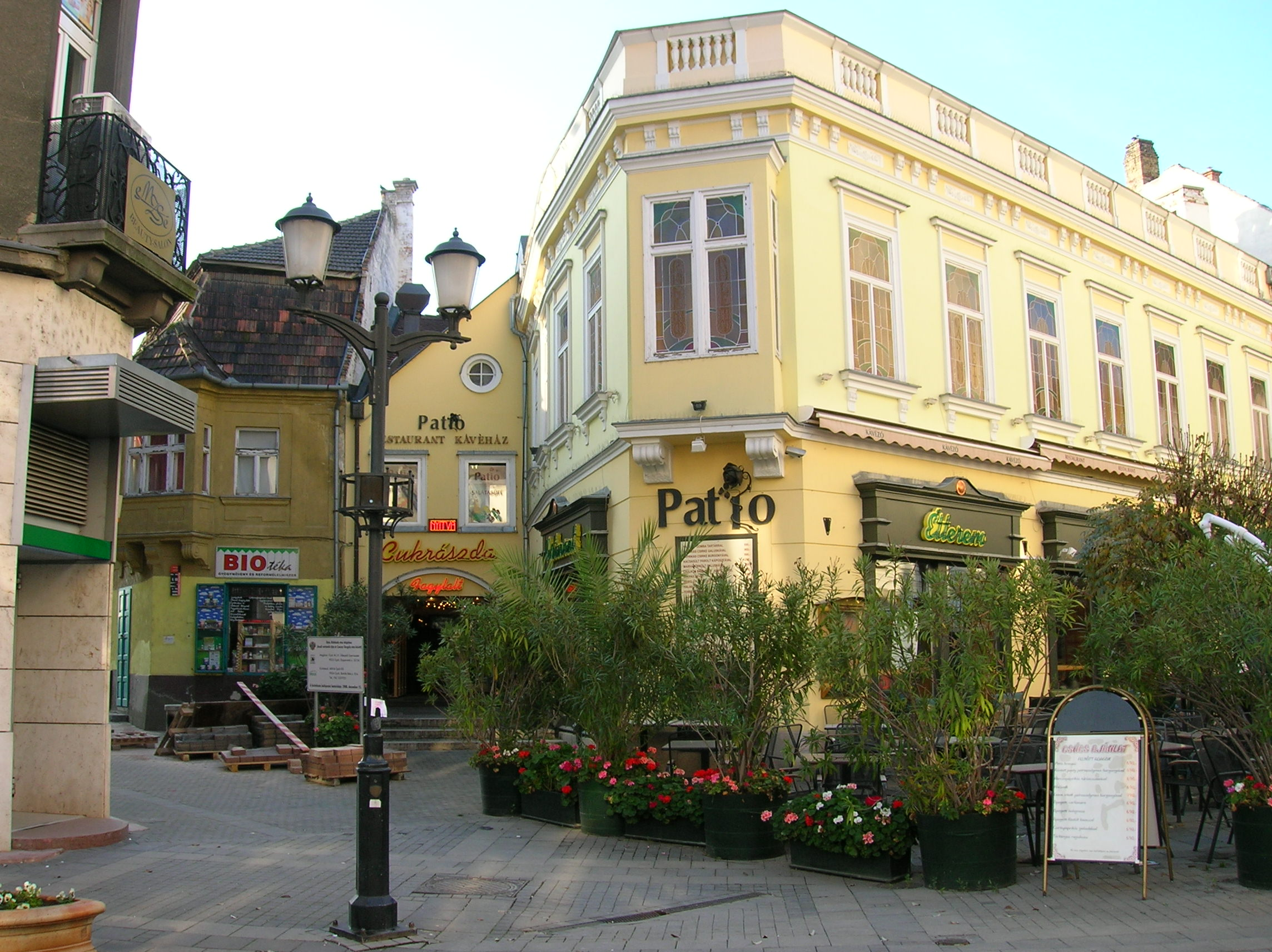 Gyor Hungary Travel To Little Known Places