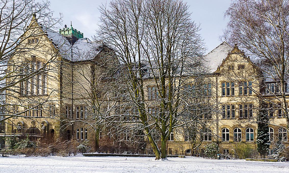 Gymnasium Altona