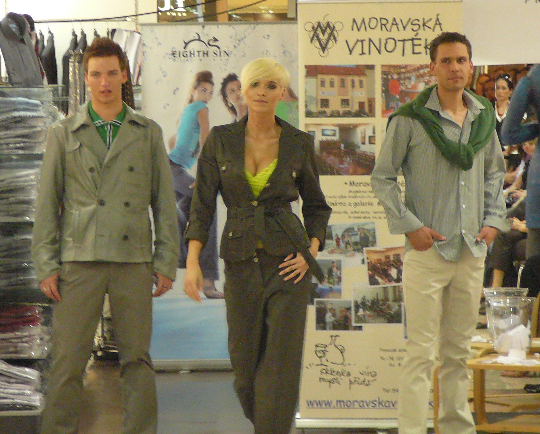 File hana mašlíková fashion show in móda neo brno 5