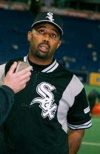 Harold Baines, the 1977 first overall pick