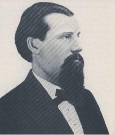 Henry Plummer American sheriff