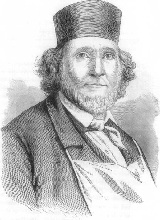 Image of Hiram Powers from Wikidata
