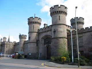 HM Prison Leicester Local mens prison located in Leicester